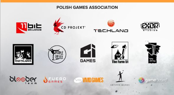 Polish Games Association
