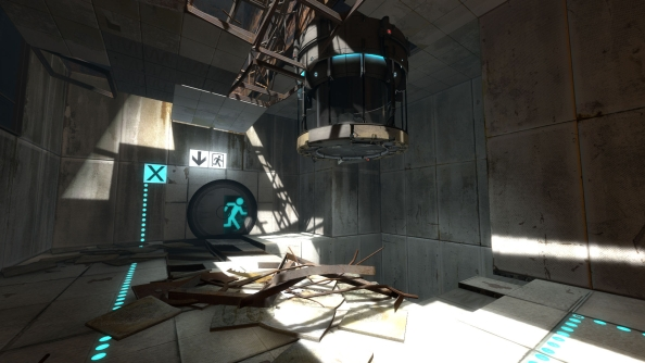 "Portal 2 coming to classrooms via Valve ""Teaching with Portals"" initiative"