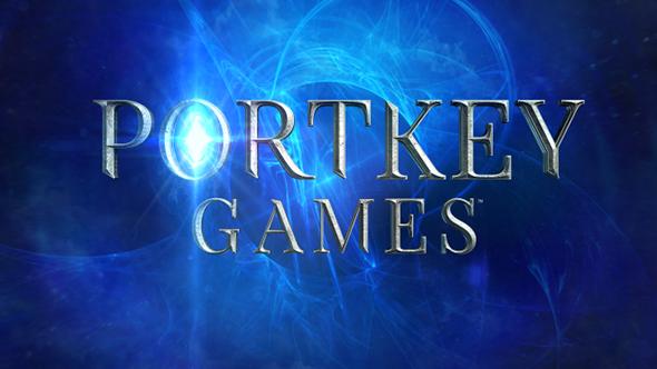 portkey games harry potter wizards unite