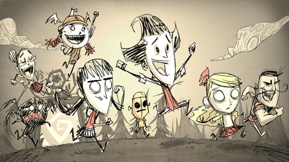 Don't Starve Together is now available to all owners of Don't Starve for free