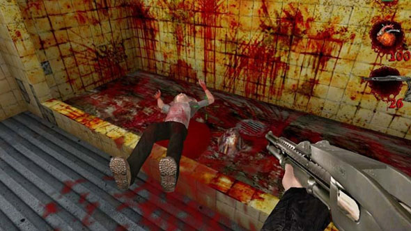 Postal 2 controversial games