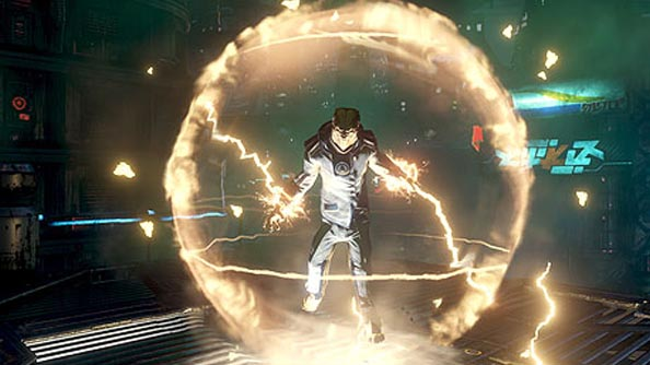"Prey 2 ""was a lot more than a demo"" claims ex-Human Head employee"