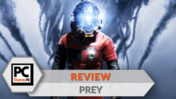 Prey PC review