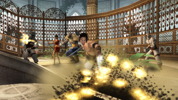 prince of persia new game