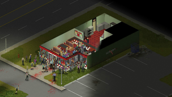 "Project Zomboid is nearly finished; ""final march"" will introduce cars, stealth and NPCs"