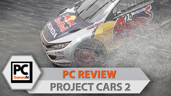 Project Cars 2 PC review