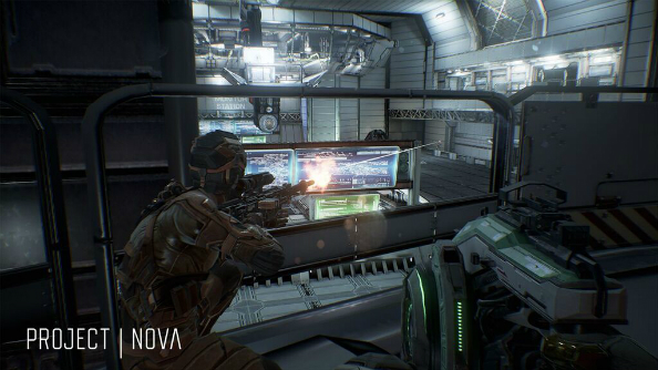 "Dust 514's PS3 failure would have ""done the exact same thing on PC"" says Project Nova director"