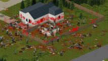 Project Zomboid The Indie Stone