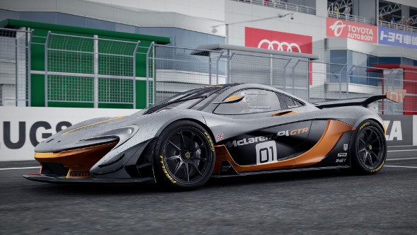 Project CARS 2's Gamescom trailer shows off the game's many, many cars