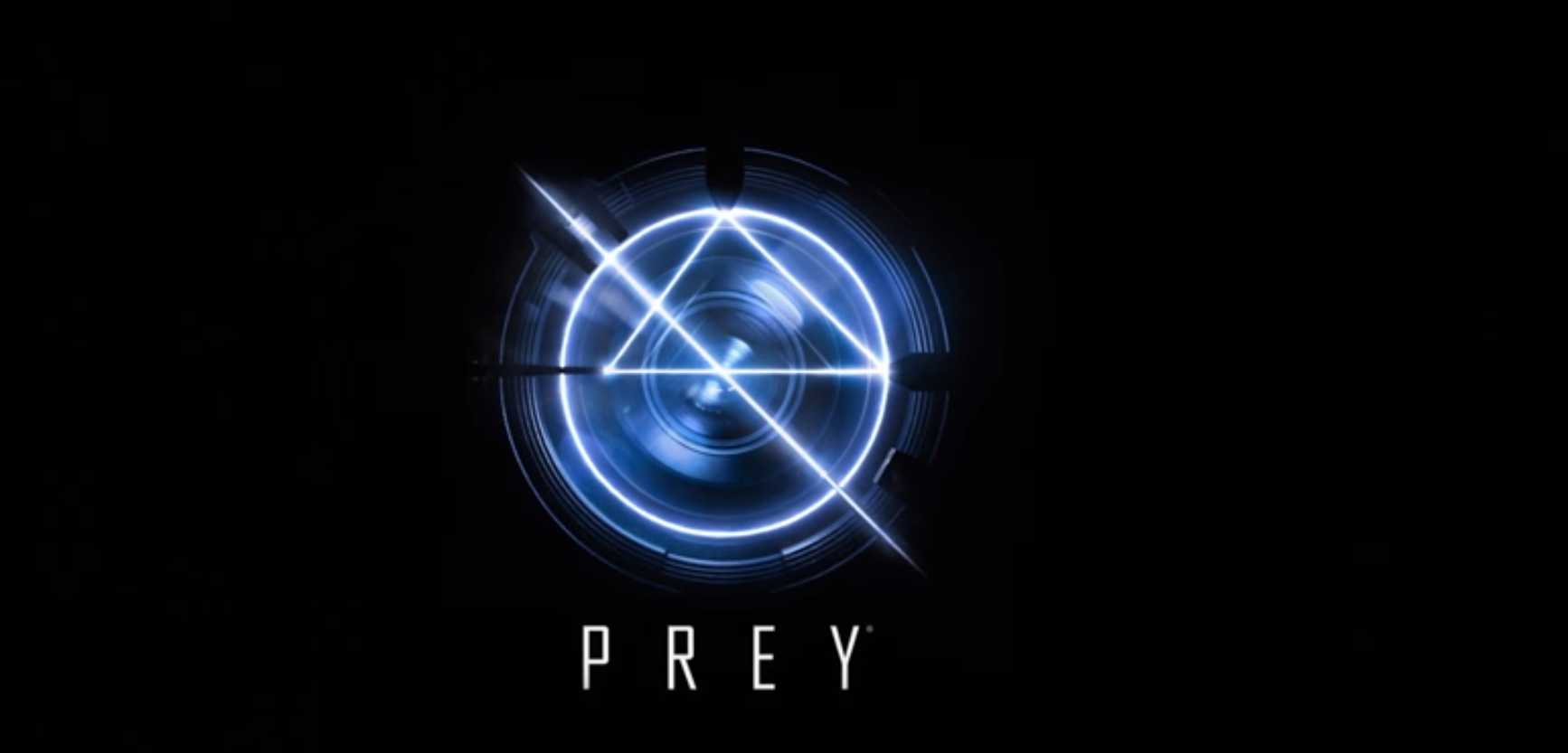 Prey gets a horror reboot set on a space station