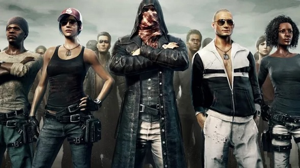 PlayerUnknown's Battlegrounds will let you fine tune your character's look soon
