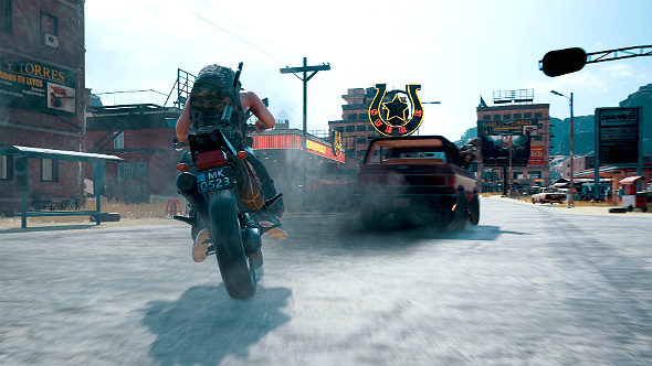 The launch of PlayerUnknown's Battlegrounds quadrupled Steam's bandwidth usage