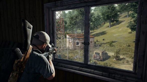 PlayerUnknown's Battlegrounds survival guide: the best places to drop, clothes, buildings, and tips for cowards