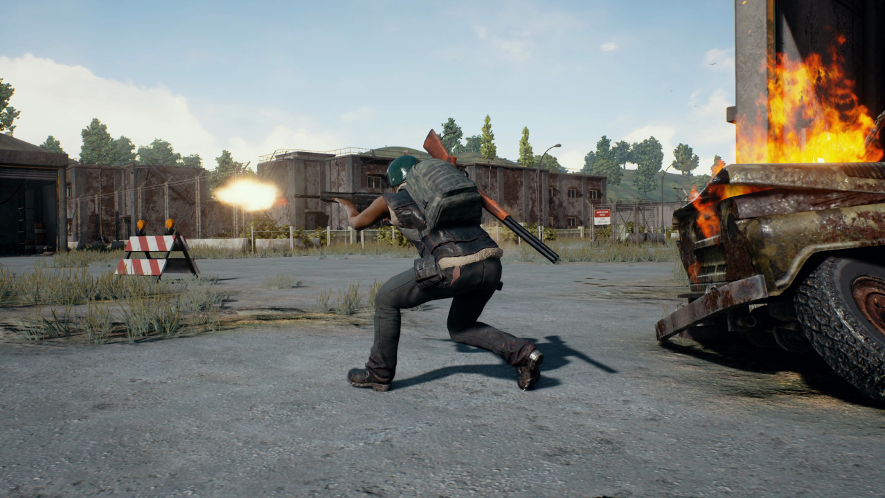 The 9 PUBG maps we want to see next