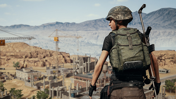 Chinese PUBG players average twice as many hours in-game as