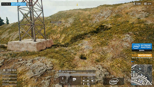 pubg invitational iem katowice optic gaming disqualified