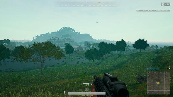 pubg savage map gameplay