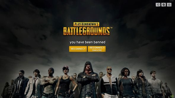 Bluehole say PUBG player banned for stream sniping was lobby hopping