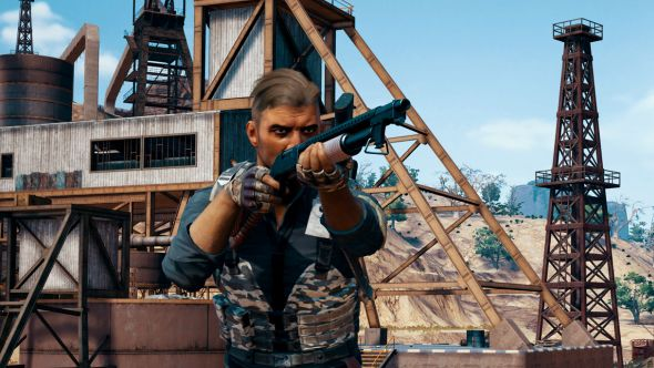 how to stop pubg reticle from changing