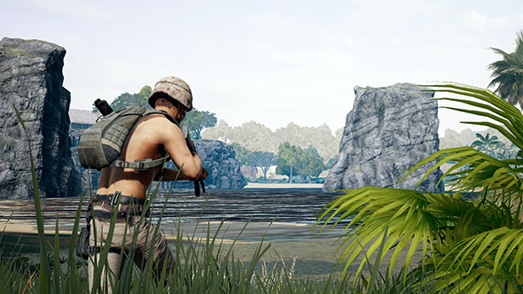 pubg third map codename savage beta key