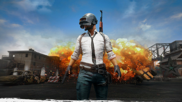 PlayerUnknown's Battlegrounds has zapped over 25,000 cheaters in just three months