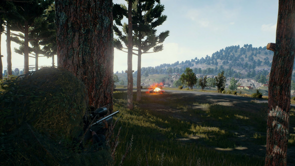 PlayerUnknown's Battlegrounds custom servers may drop battle royale rules