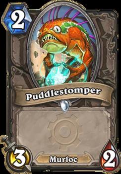 puddlestomper