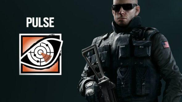 Rainbow Six: Siege Pulse