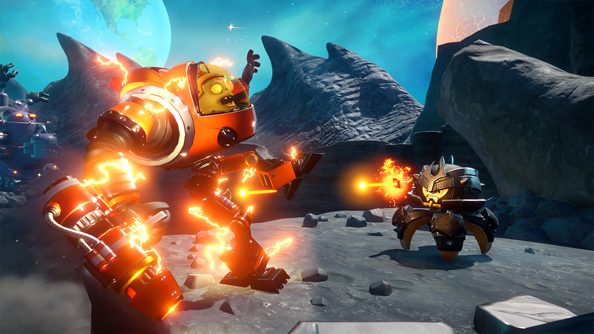 Plants vs Zombies: Garden Warfare 2 is getting a solo mode and a Mass Effect mech