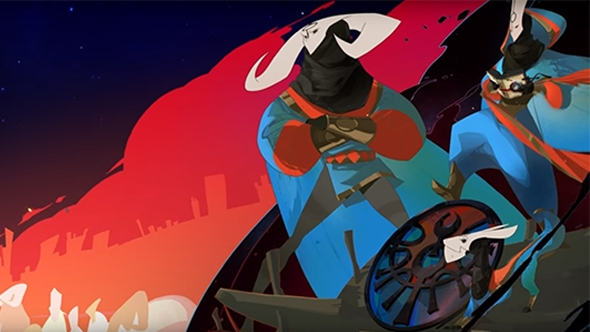 Pyre release date trailer supergiant games