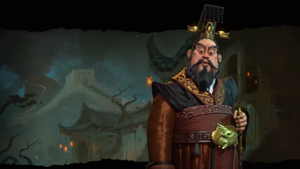 Civilization 6 review | PCGamesN