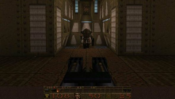 Machine Games have created a new episode for Quake and released it