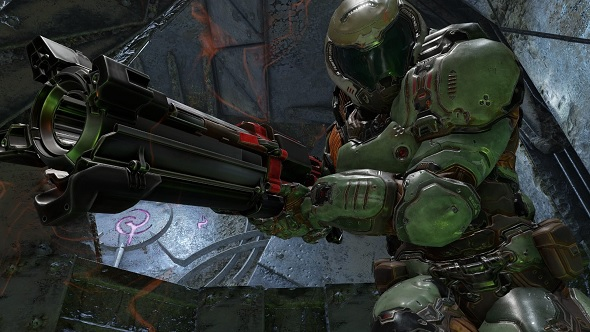 Free games: Win a Steam key for iconic arena shooter Quake Champions