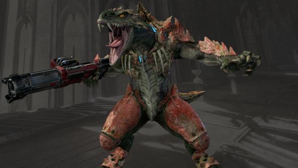 Quake Champions sorlag
