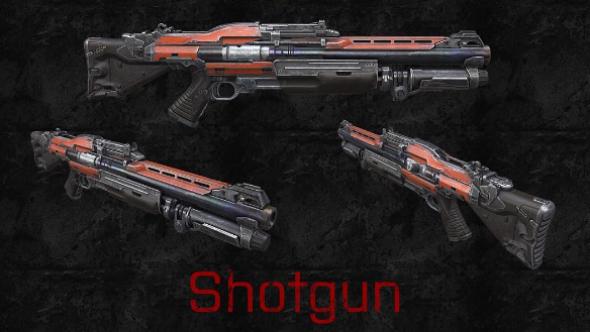 quake champions weapons stogun
