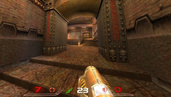 Quake Live is no longer browser-based, full stop.