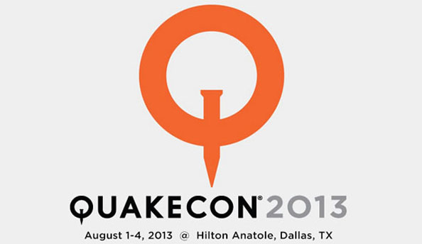 Elder Scrolls Online, Wolfenstein and Dishonored will lead QuakeCon from August 1