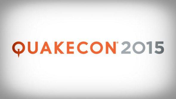 QuakeCon 2015