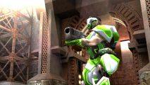 Quake Live update