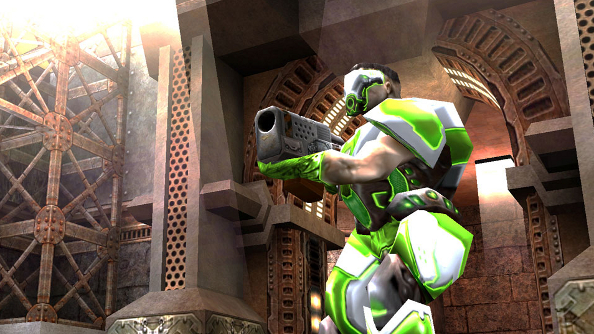 Quake Live gets a massive, newcomer-friendly update in anticipation of the Steam launch