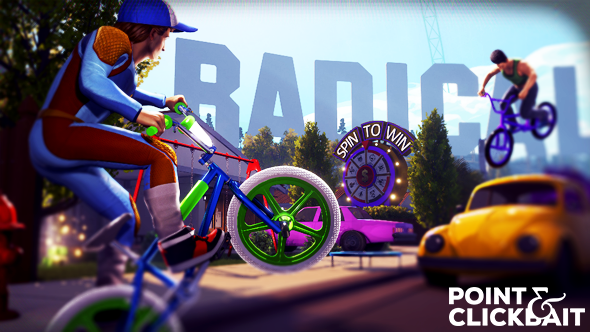 Radical Heights reaches 97 concurrent players after a week