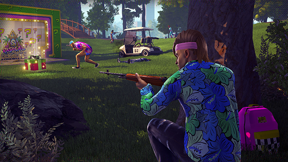 radical heights boss key shut down