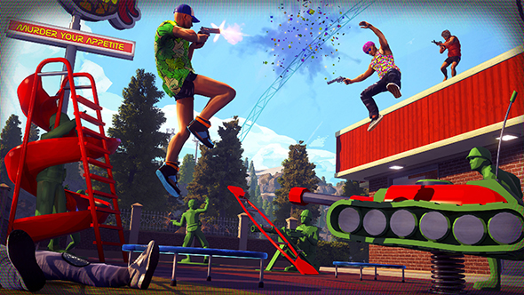 radical heights twitch rivals