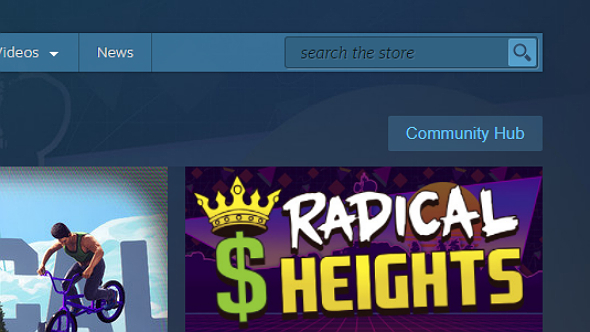 radical heights review gameplay