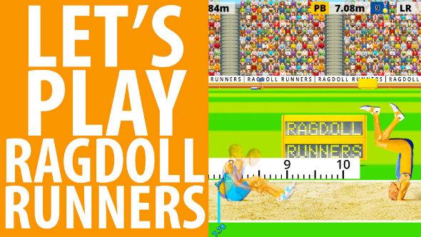 ragdoll runners let's play