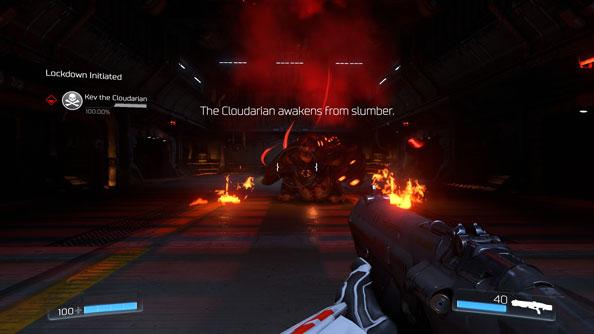 Doom raids