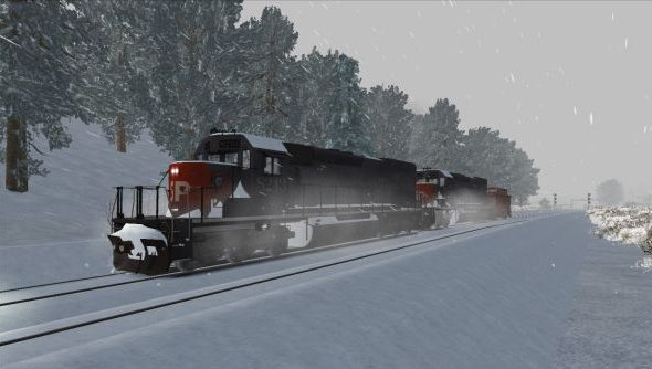 Train Simulator to get Steam Workshop support  Choo-Choo-Choose your