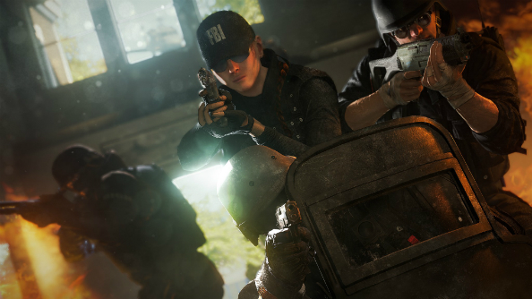 Rainbow Six Siege video shows PC graphics options in-engine, hooray for TXAA