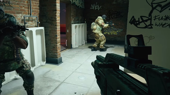 outlet store affordable price get new Here's a thorough look at Rainbow Six Siege's Clubhouse map ...