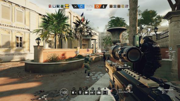 rainbow six siege consulate attack